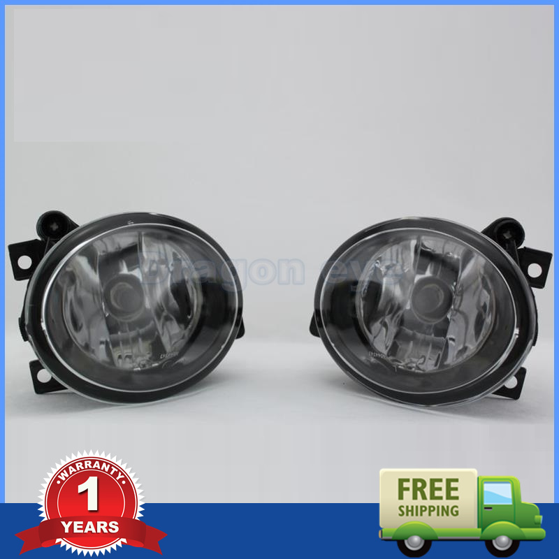 For VW Transporter T5 Before Facelift T6 2010 2011 2012 2013 2014 2015 New Pair Of Fog Lamp Fog Light With Bulbs 9006 Plug<br><br>Aliexpress