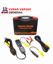 VXDAS VSP200 Vehicle Super Probe Circuit Tester Kit More Powerful than YD208 Autel PS100 Car Electric Circuit Tester