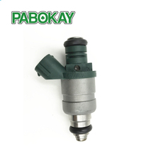For VW GOLF BORA Jetta BEETLE AUDI A3 FUEL INJECTOR NOZZLE 037906031AL(China)