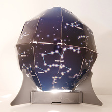 360Rotate LED Night Light Sky Projection Kit Kids Gift Educational Liveroom Worldwide store