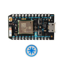 Particle Photon Wifi Development IOT STM32 ARM Cortex M3 Microcontroller Spark Core