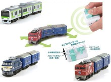 Mini remote control RC train toy,tiny toy train for children gift car toy