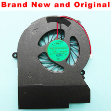 Brand New and Original CPU fan For Hasee A560N A560N-I3 EMT501 laptop cpu cooling fan cooler AB07905HX090100 00CWMT55(China)