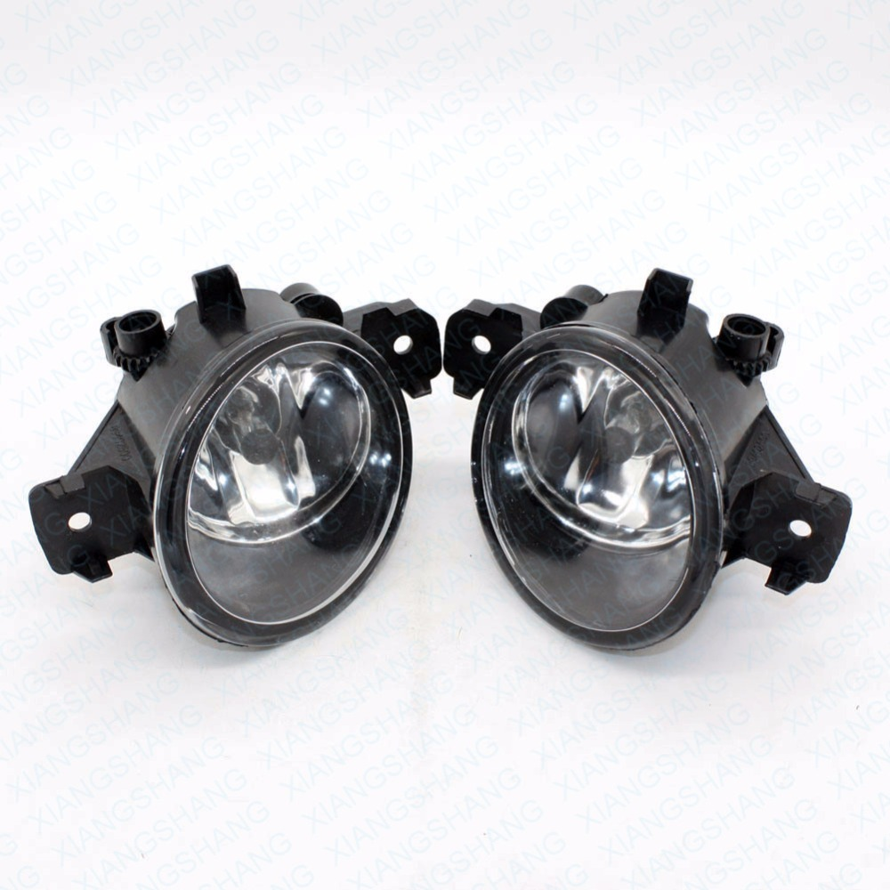 2pcs Auto Front bumper Fog Light Lamp H11 Halogen Car Styling Light Bulb For Renault SYMBOL (LB0/1/2_) Saloon 1998-2009 2010<br>