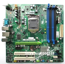 100% Working Desktop Motherboard For Dell Precision T1500 0P67HD Full Test