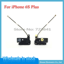 "5pcs/lot New GPS Flex Cable For iPhone 6S Plus 5.5"" GPS Signal Antenna Flex Ribbon Cable Replacement Repair Part"