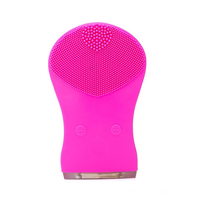 Electric Facial Massage Brush 3