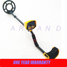Metal Detector MD3010II Underground Gold High Sensitivity LCD Display MD-3010II - Shenzhen Armand Store store