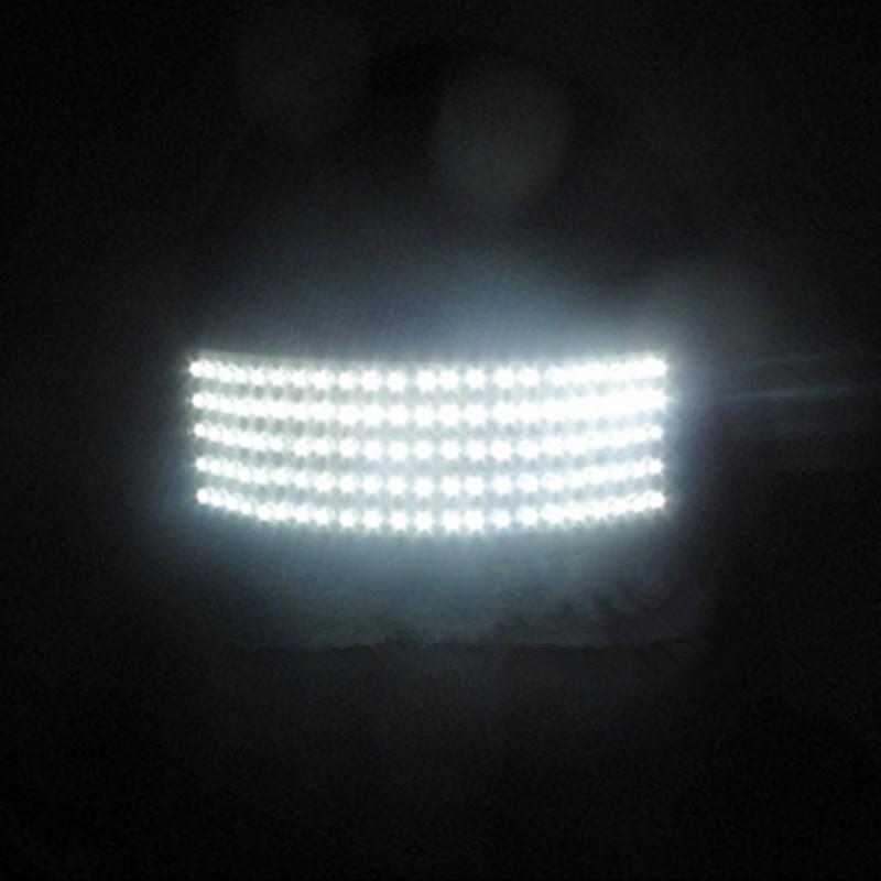 Led luminous glasses (7)