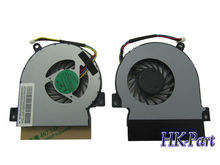 new For ASUS Netbook EEE PC 1215 1215B 1215N 1215P 1215T 1215TL 1225B cpu fan ,Free shipping