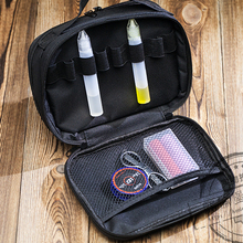 Buy Electronic Cigarette Tools Kit Bag UD Case Double Deck Vape Pocket DIY atomizer toys Packing for $7.99 in AliExpress store