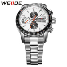 WEIDE Famous Costly Quartz Watches Brand Sport Watch Fashion Military High Quality Wristwatches Relogio Masculino WH3313