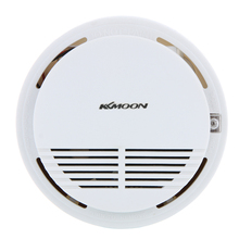 Standalone Photoelectric Smoke Alarm Sensor Smoke Detector Alarm Fire Protection Alarm High Sensitivity For Home Security(China)