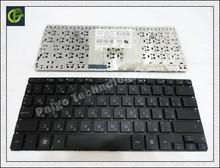 Russian Keyboard for HP MINI 5100 5101 5102 5103 5105 2150 RU BLACK laptop keyboard
