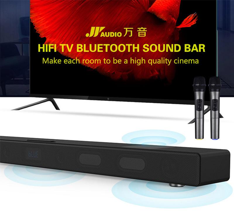 sound bar A9 X (1)