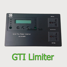 solar grid tie power limiter prevent extra power to grid for SUN series grid tie inverter 500/600/1000/1500/2000W