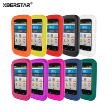 XBERSTAR Protective Case for Garmin Edge 1000 GPS Cycling Computer Silicone Skin Cover Shell 10 Colors