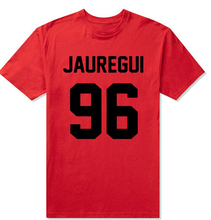Lauren Jauregui 96 Shirt Fifth Harmony Shirt T Shirt T-Shirt TShirt Tee Shirt Unisex More Size And Colors Baseball Cool Tops