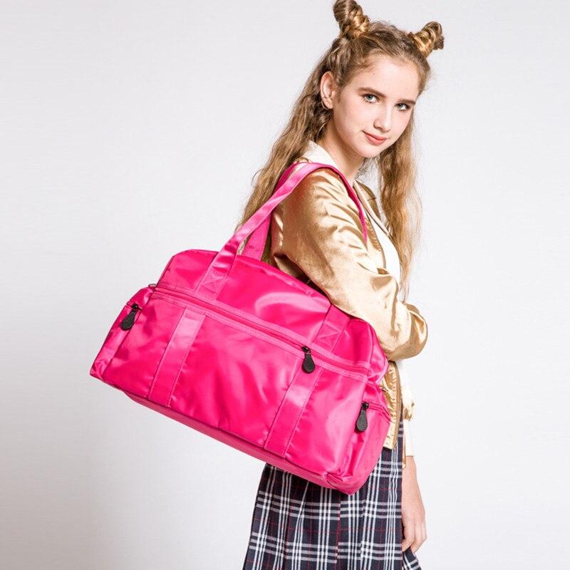 Fashion Crossbody Shoulder Bags for Women Bag Big Capacity Female Messenger Bags Nylon Tote Travel Bags bolsa feminina<br>