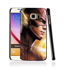 14663 Grant Gustion The flash cell phone case cover for Samsung Galaxy edge PLUS S7 S6 S5 S4 S3 MINI