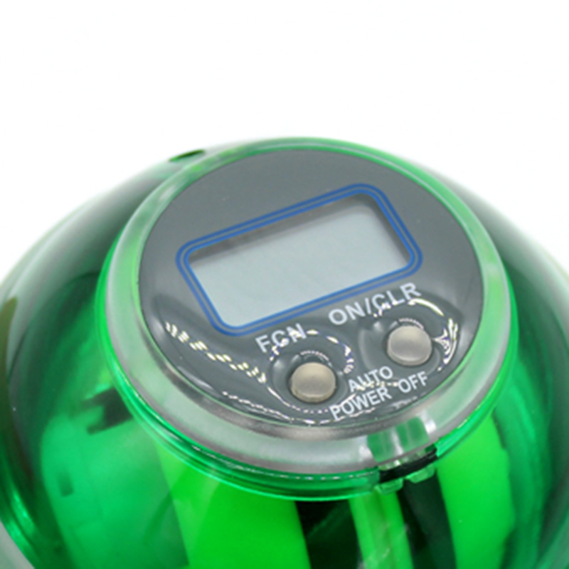 Three-Colors-Fully-Automatic-Gyroscope-Gyro-Wrist-Power-Exercise-Fitness-Ball-LED-Speed-Meter-Counter