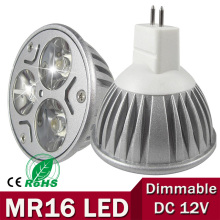 MR16 GU5.3 GU10 E27 E14 LED spot light lamp 12V 220V 110V 9W 12W 15W LED Spotlight Bulb Lamp GU 5.3 WARM /COOL WHITE