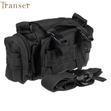 Utility Tactical Assault Backpack 3P Military Tactical Duffle Waist Bags  Fish SunDay Levert Dropship Dec8