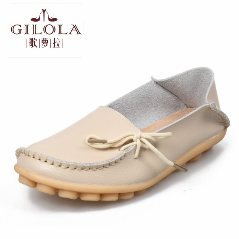 new best women flats ladies flat shoes flats women casual leather shoes spring summer womens shoes woman fashion #Y3047372Q<br><br>Aliexpress