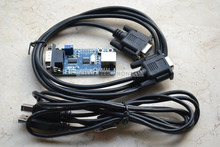 MicroChip PIC18F14K50 Nano Development Board USB