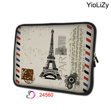 7 10.1 12 13 13.3 14 15 15.4 15.6 17 17.3 inch Laptop Sleeve Tablet Bag Notebook Case PC cover For Asus HP Acer Lenovo NS-24560(China)
