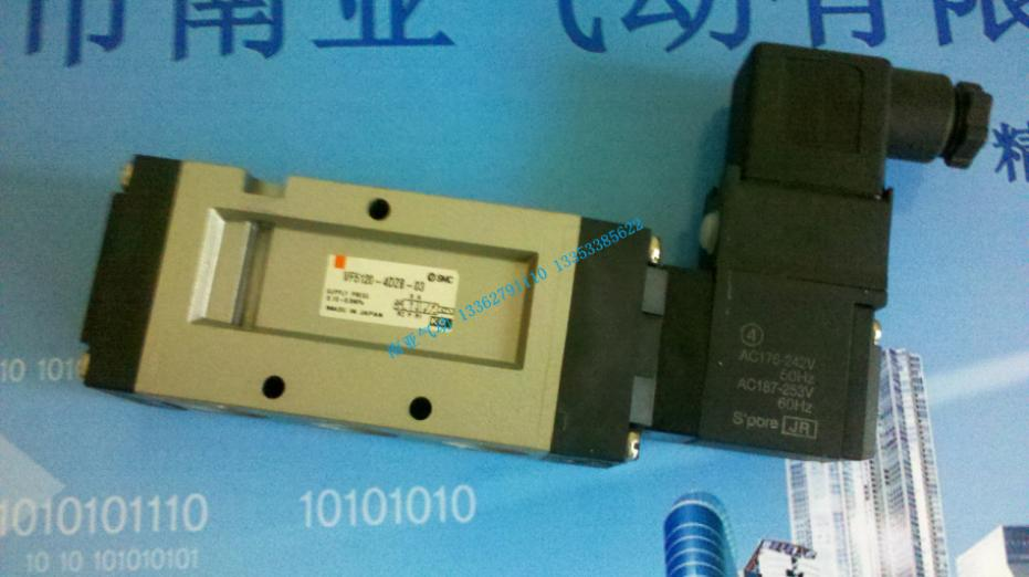 Quality pneumatic components SMC pneumatic solenoid valve vf5120-4dzb-03<br><br>Aliexpress