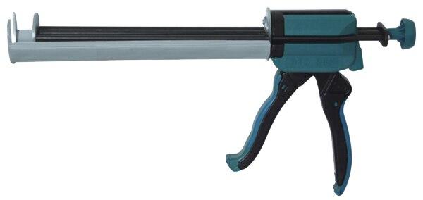 Free Shipping High Quality Silicone Caulking Gun Heat Treated Piston Rod Contractor Caulking Gun 310ml Cartridge Gun<br>