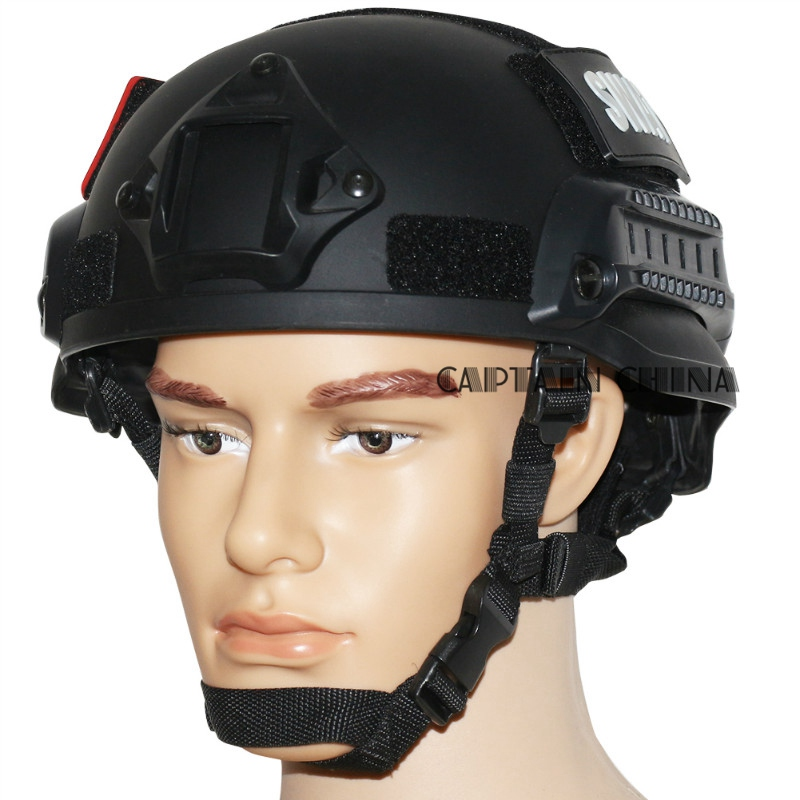 MICH 2002 Action Tactical Helmet ABS Combat Helmet for Airsoft Paintball Military protective Helmet<br><br>Aliexpress