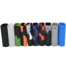 Pioneer4you IPV6x 215w TC box mod silicone sticker and silicone case/skin/sleeve/cover/warp for IPV 6x 215 W TC box mod