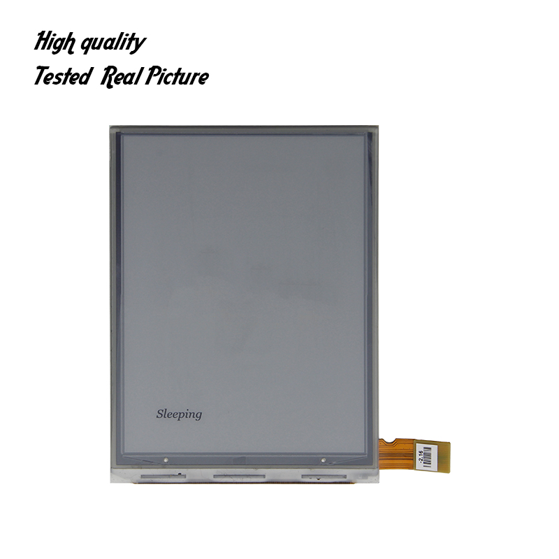 LF C1 Sony PRS-T1 NOOK Free Tools E-ink LCD Screen For ED060SCE