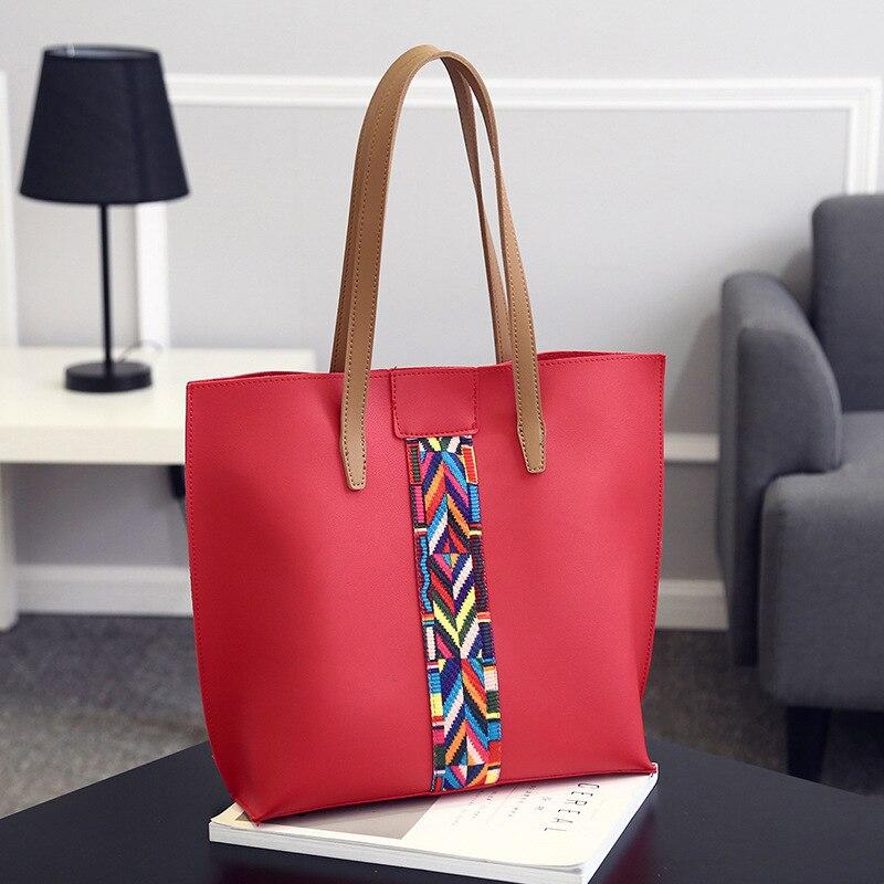 2017 Women Bags Women Handbag Luxury Bucket Womens Bags Bolsas Messenger Bags Cross Body Shoulder Bag 2 Set For Girl Purse<br><br>Aliexpress