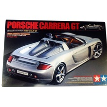 OHS Tamiya 24275 1/24 Carrera GT Engine Accurately Reproduced Scale Assembly Car Model Building Kits