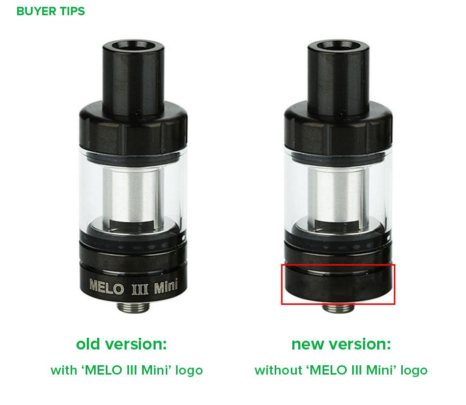 & Mod Last e-Cigarette 7