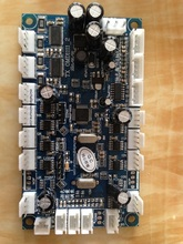 Main Board CPU and Display Boards for Beam 7R Moving Heads Free Ship(China)