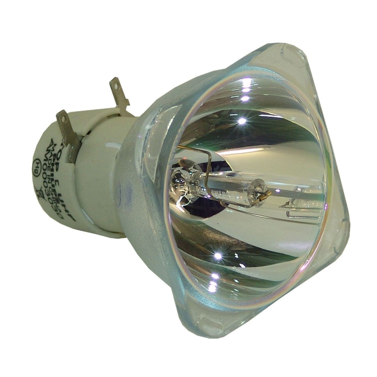 Compatible Bulb MC.JEL11.001 for Acer S1110 T200 XS-S10 T210 T220 XS-W10 S1210Hn S1213 T212 XS-X13 Projector Lamp without Case<br>
