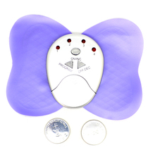 Mini Losing Weight Slimming Butterfly Massager Cheap Body Arm Leg Muscle Massage