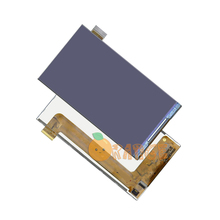 High Quality NEW Repair Part Replacement Monitor For Fly IQ4405 Cell Phone LCD Display Screen Free Shipping Tracking Number(China)