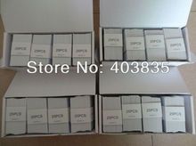 100pcs/box RFID card EM4200 125 KHZ RFID card EM Thick ID card suitable for access control and attendance cards