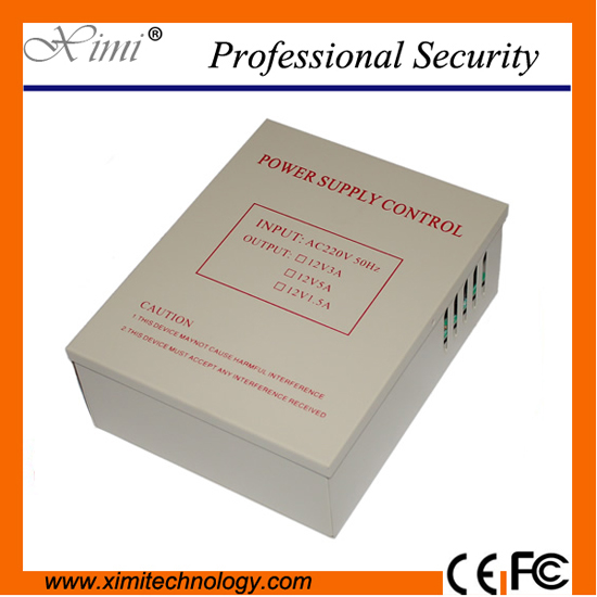 Output voltage accuracy good quality P07 power supply<br>