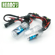 Buy Auto 12V 55W Xenon HID bulbs H7 H8/H9 Car Headlight source Lamps H1 H3 880/881 9005/HB3 9006/HB4 Xenon 4300K 6000K 8000K for $9.47 in AliExpress store