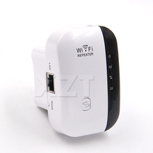 High Quality Wireless-N Wifi Repeater 802.11n/b/g Network Routers 300Mbps Range Expander Signal Booster Extender WIFI