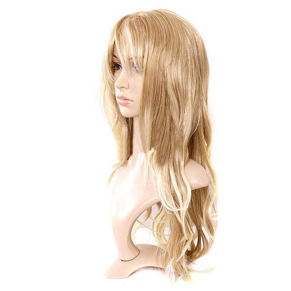 Как сделать искусственные волосы мягкими