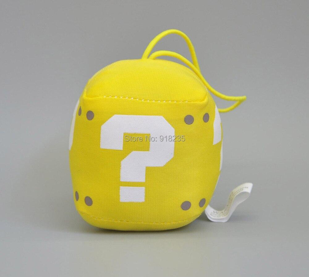Question Mark Block-3inch-18g-3.5-A