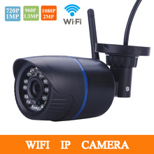 XMEYE 720P/960P  802.11 b/g/n Wireless Wired IP Camera Outdoor/Indoor Wifi Camera Support IE Could