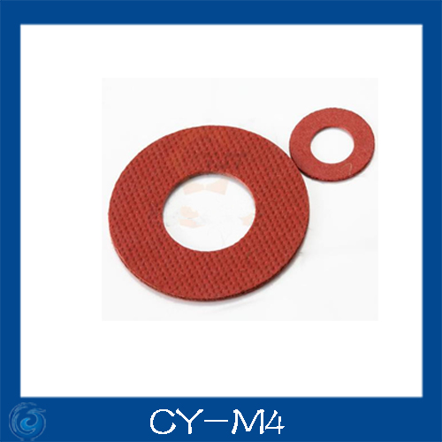 Free Shipping M4 Red paper gasket Insulating gasket-Insulating spacer - Fast - bar paper washer - M2/M2.5/M3/M4/M5/M6/M8<br><br>Aliexpress
